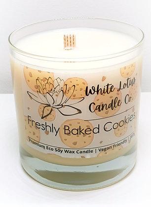 Freshly Baked Cookies Candle