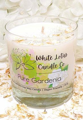 Pure Gardenia Candle