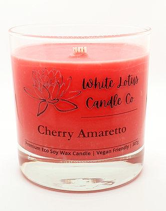Cherry Amaretto Candle