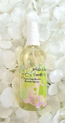 Pure Gardenia Room Spray