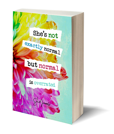 3D-Book-Template SheJournals Not Normal.
