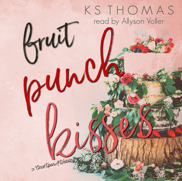 Fruit Punch Kisses