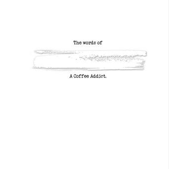 Coffee addict interior
