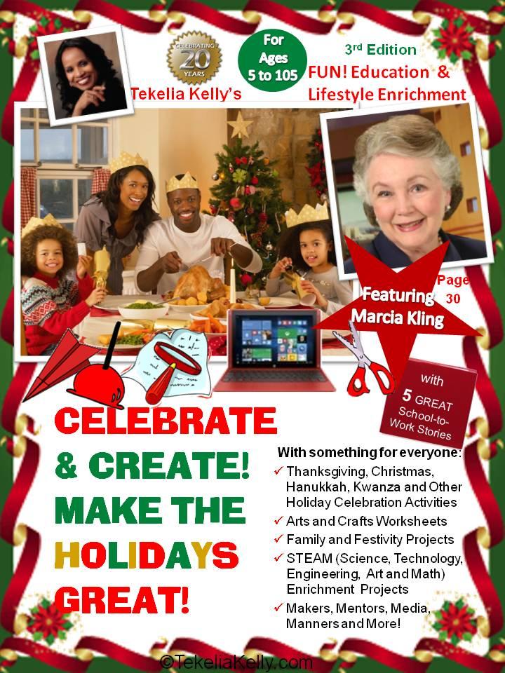 Celebrate & Create STEAM eBook