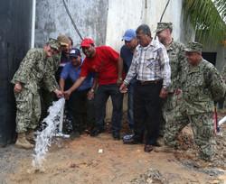 Water Guatemala