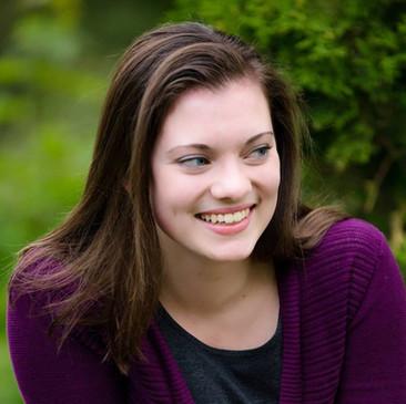 Caitlyn Eckberg