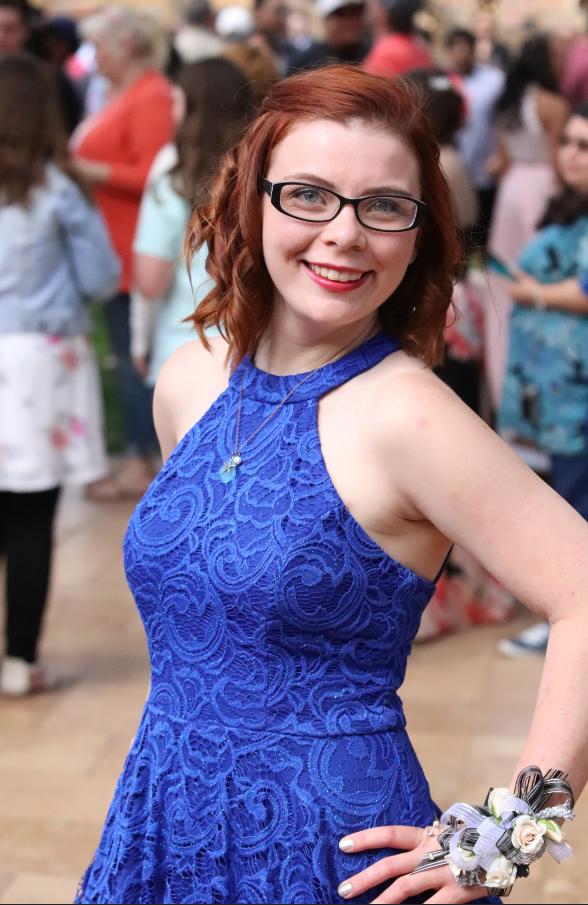 Samantha Alaksin