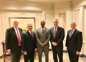 SMSA Elects New Board Leadership