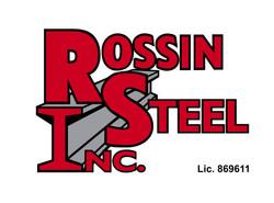 rossin steel