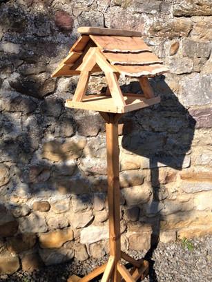 Bird Table
