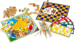 Board Games / Vocabulary