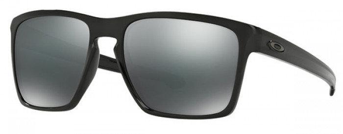 Oakley Xl 009341-05 Blk & Sliver