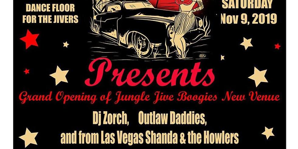 Jungle Jive Boogie