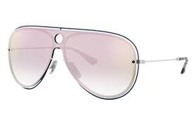 Ray-Ban Rb3605n Pilot Sunglasses