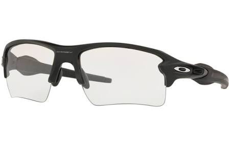 Oakley Flat 2.0 XL Black