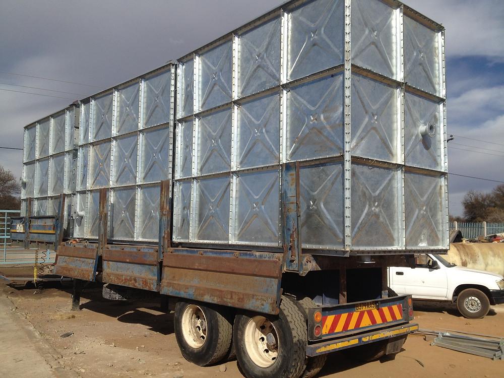 Orapa Sladden Project - Debswana