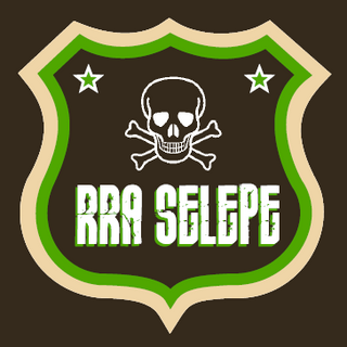 Rra Selepe Used Oil Collection Botswana