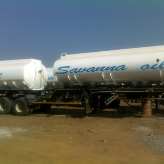 Long Range Used Oil Transportation