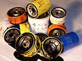 Used Filter collection Botswana