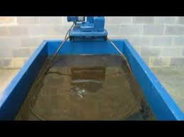 Oily Water Treatment