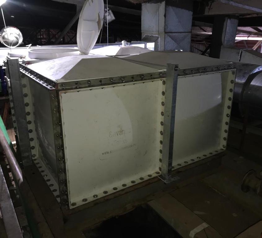 Savanna Tanks 2