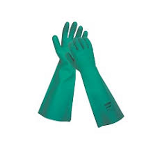 Nitrile Gloves Size XXL (pack of 12)