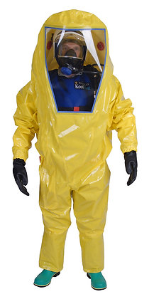 Gas Tight Type 1A Suit (Level A)