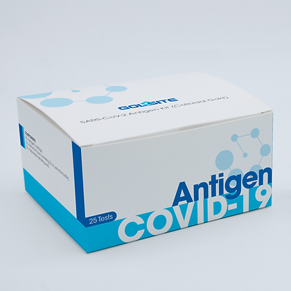 Goldsite Rapid Antigen Test