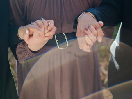 家族とめぐる結婚記念写真 京都高台寺編