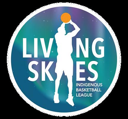 Living Skies Indigenous Basketball Leagu