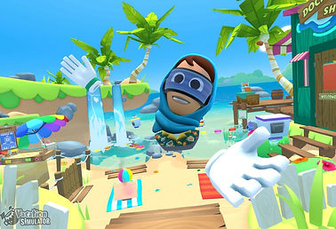 BeachSelfie-vacation-simulator-1024x683.