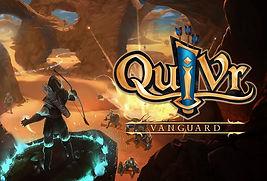 QuiVr: Vanguard