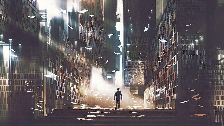 Fantasy-Books-Library_iStock-1222345611_