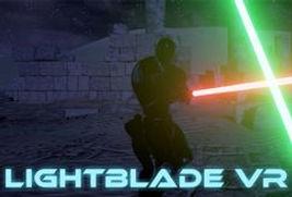 Light Blade VR