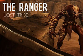 The Ranger: Lost Tribe