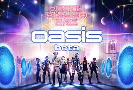 Ready Player One OASIS beta