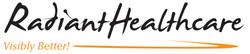RADIANT HEALTHCARE LOGO