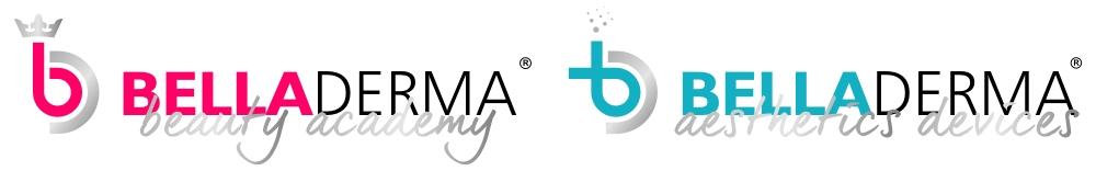 Belladerma logo