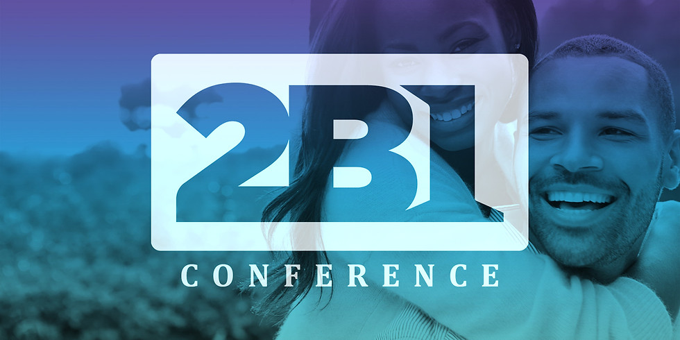 2B1 Conference: The Blueprint