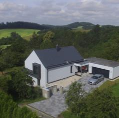 Rodinný dům Zubří