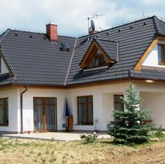 Rodinný dům - Zlín Kudlov