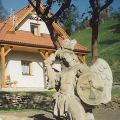 Rodinný dům Jasenka