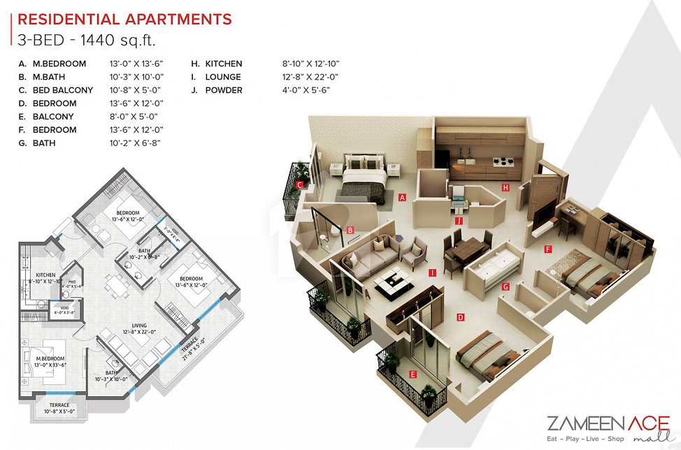 zameen_ace_mall_3bed 1440.jpg