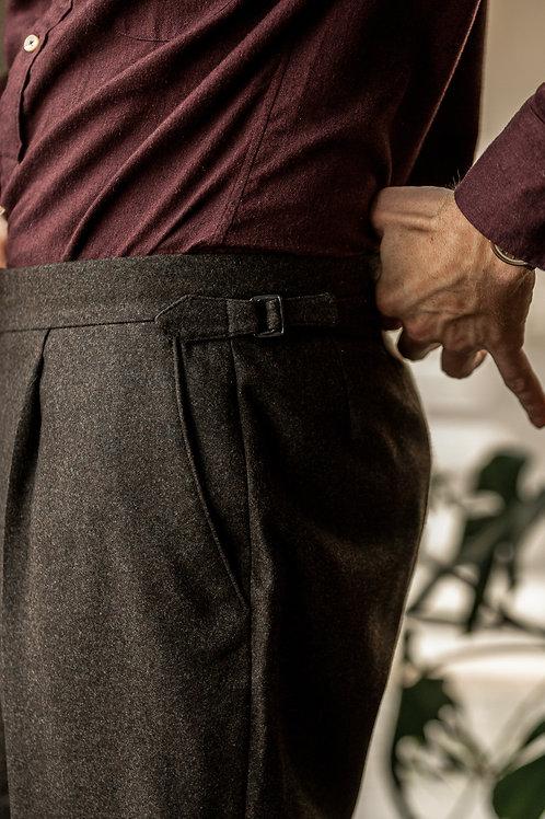 VBC Flannel Trousers MTO