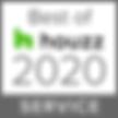 Best of service Houzz 2020