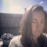 Girl, Flowers, Sun, Sunshine Female