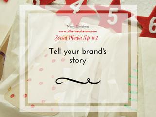 24 Days of Social Media