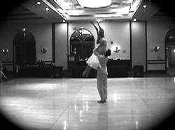 Prima Dancesport Cabaret Performance