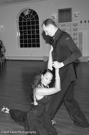 Prima Dancesport at PRCNY