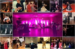 Prima Dancesport Collage
